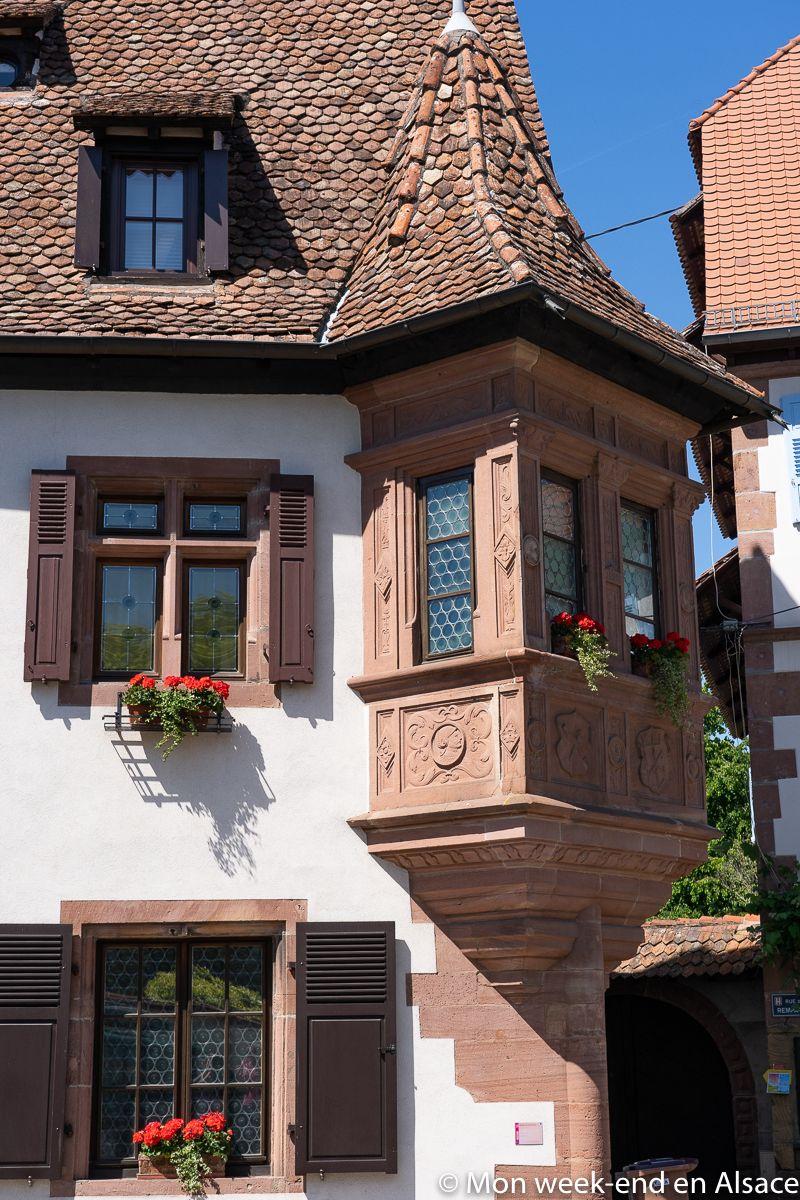 Visite De Wissembourg Ravissante Ville D Alsace Du Nord Mon Week End En Alsace Maison Alsace Week End Alsace