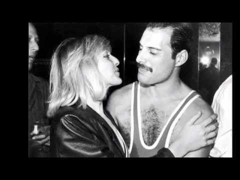 Youtube Canción Dedicada A Mary Austin Amor Imposible Pero Amor Verdadero Y Desinteresado Y Hermoso Has Freddie Mercury Fredy Mercury Leyendas De La Música