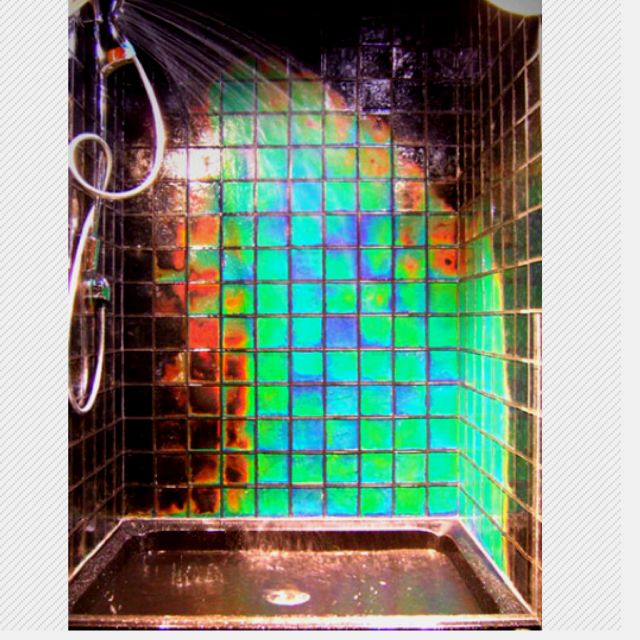 northern lights heat sensitive tiles beauty in learning from temperature sensitive materials material