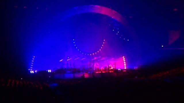 Pink Floyd Comfortably Numb Hd Pulse Tour On Vimeo With