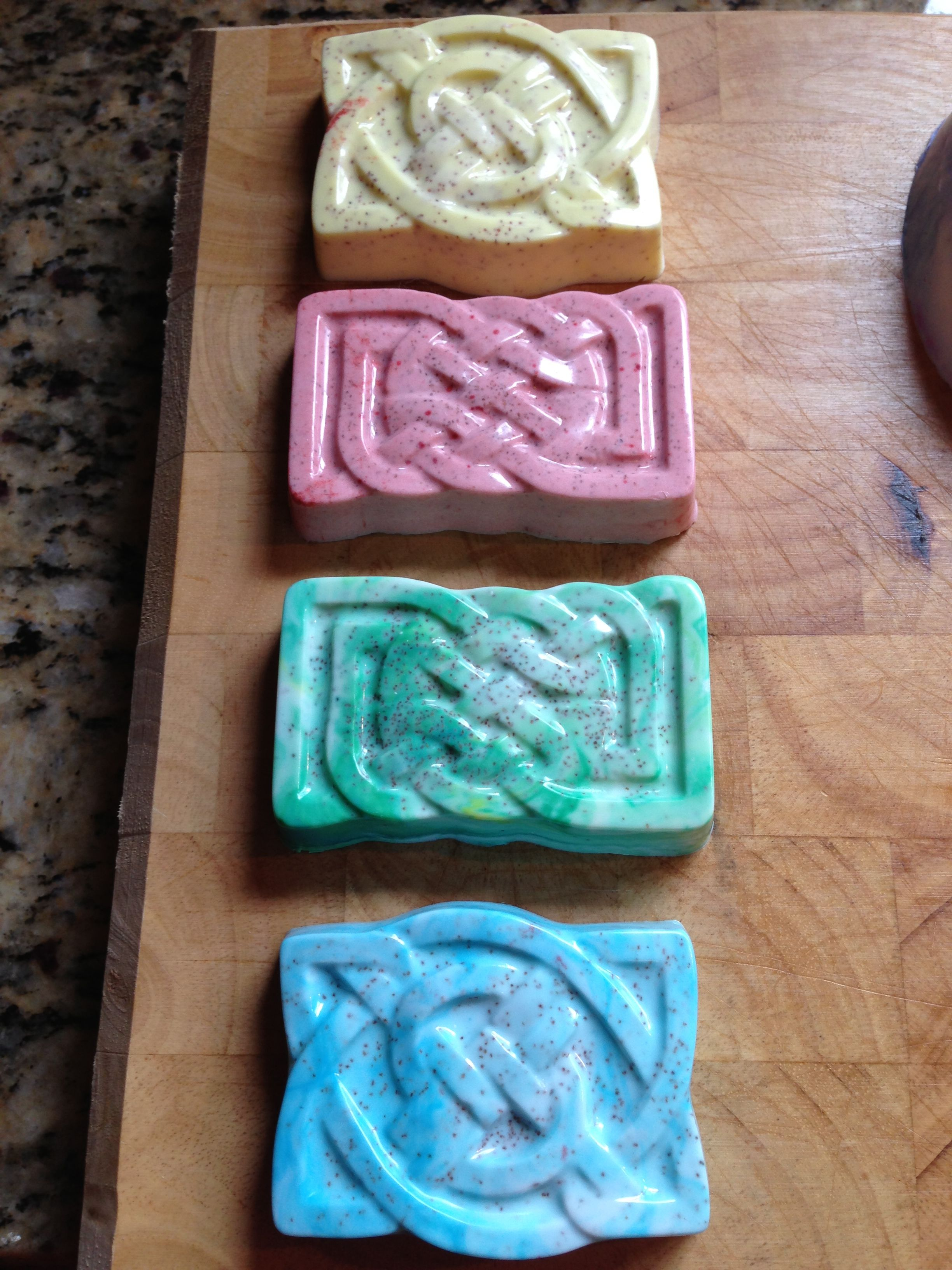 homemade soap from hobby lobby kit home made soaps n scents pinterest soaps hobbies and. Black Bedroom Furniture Sets. Home Design Ideas
