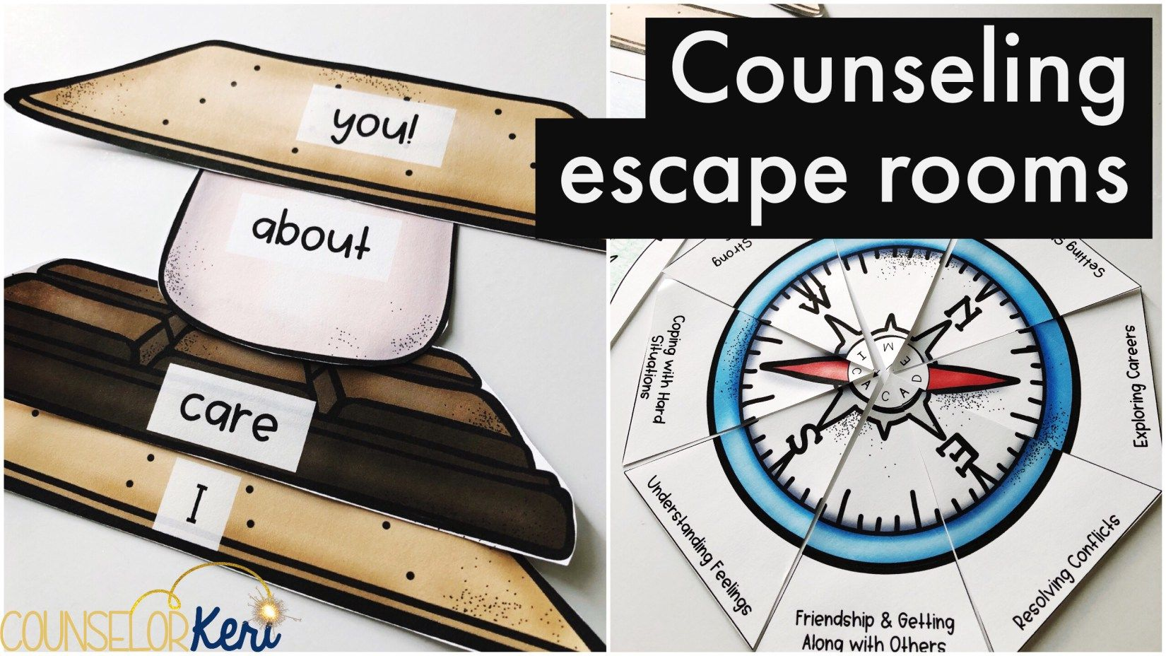 What S The Deal With Counseling Escape Rooms Anyway