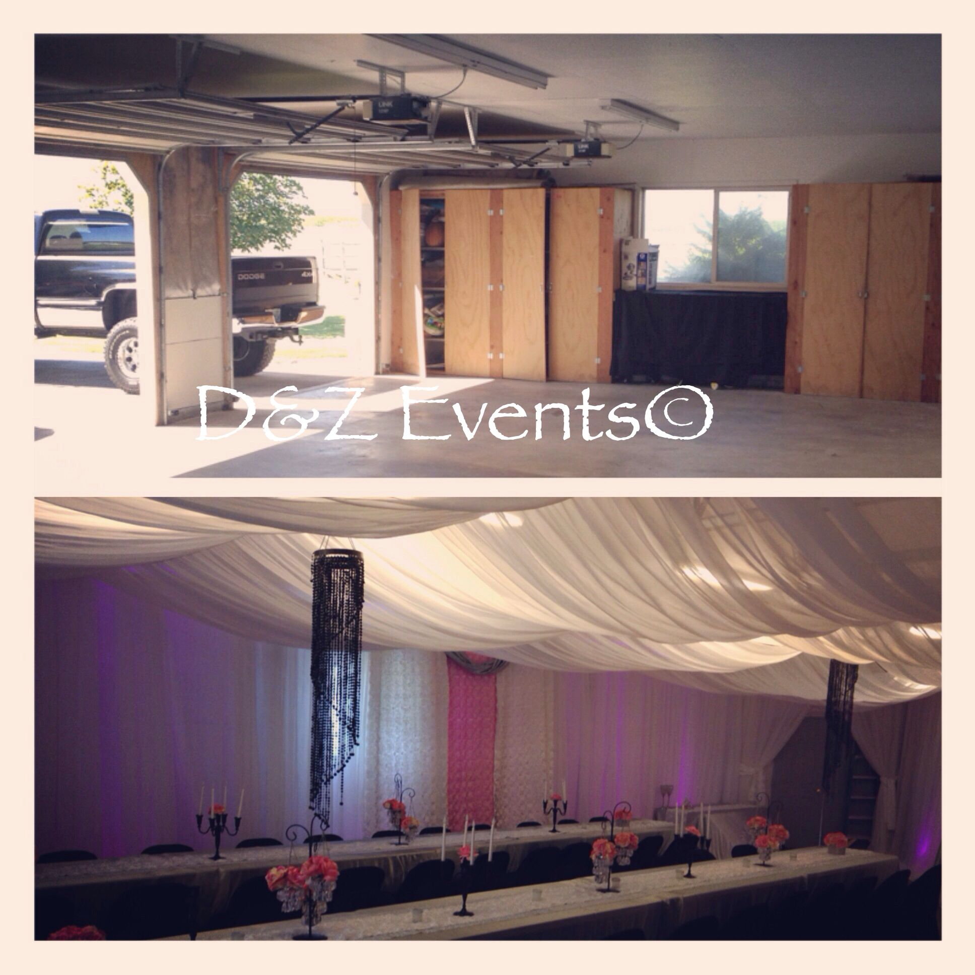 Pin on Wedding decor by D&Z Events