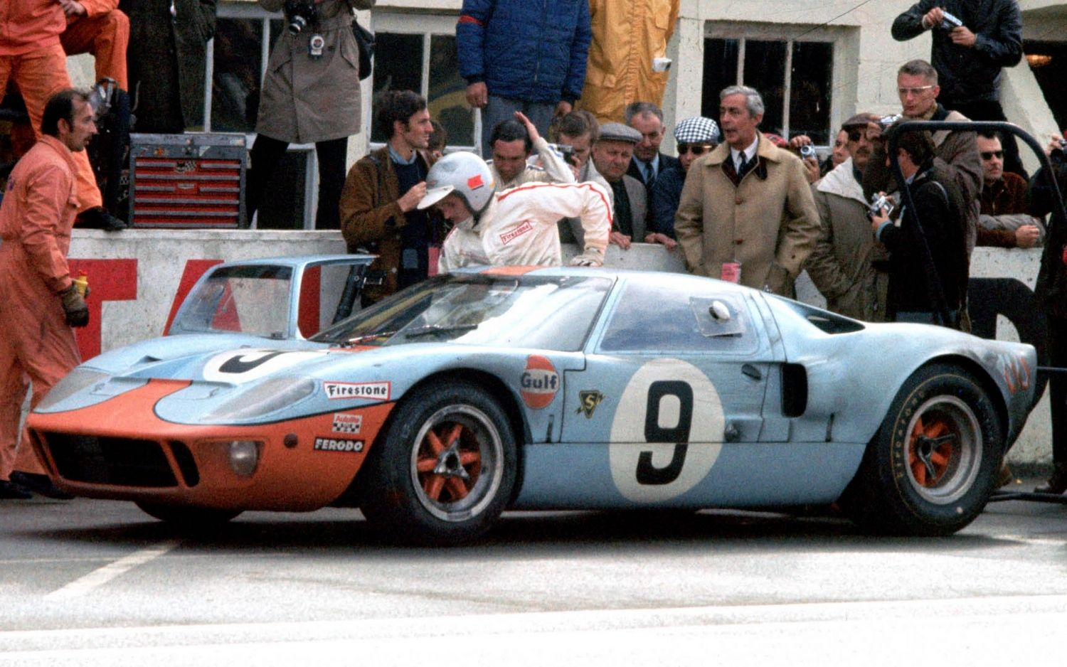 Top 10 Racing Car Liveries Ford Gt40 Ford Gt Gt40 Le Mans