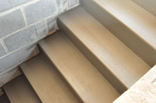 Best How To Pour Concrete Stairs Diy Stairs Concrete Stairs 400 x 300