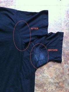 These Hacks Will Keep Your Clothes As Good As New Exactly What