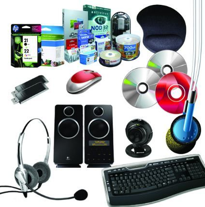 Want To Buy Computer Accessories Online In Delhi If Yes