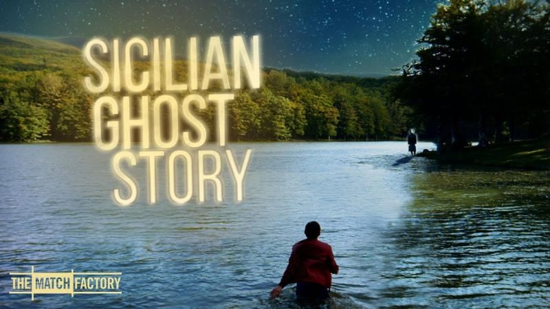 فيلم الدراما Sicilian Ghost Story 2017 مترجم كامل بجودة عالية p720 ...