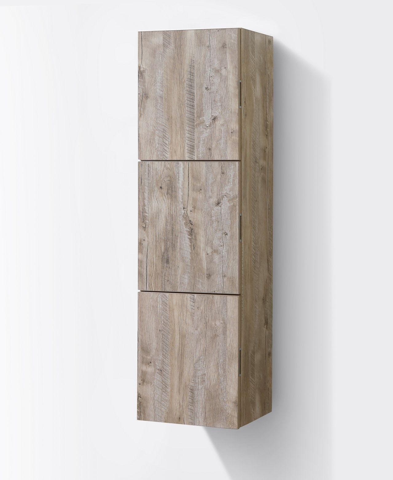 Modern Lux 48 Modern Bathroom Vanity Modern Linen Cabinet