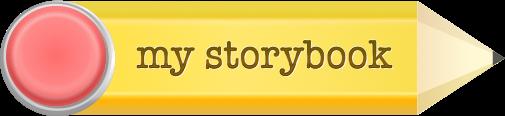 Met My First Storybook kan je op een eenvoudige manier zelf een digitaal prentenboek maken. Je kan kiezen uit enkele achtergronden, enkele personages, zelf iets tekenen en tekst toevoegen.