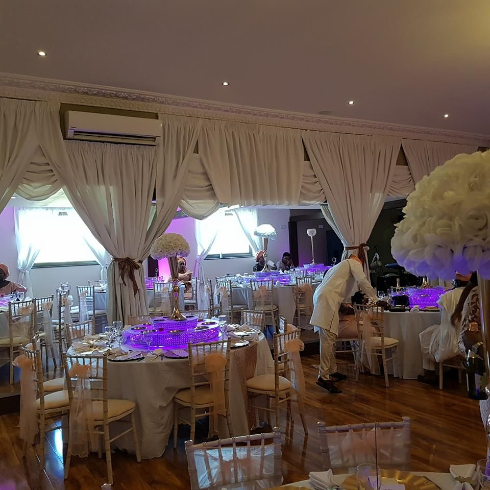 Weddingvenue Vuk Banqueting Suite Can Accommodate And Organize Events Of All Sizes Events For People London Wedding Venues Wedding Venues London Wedding