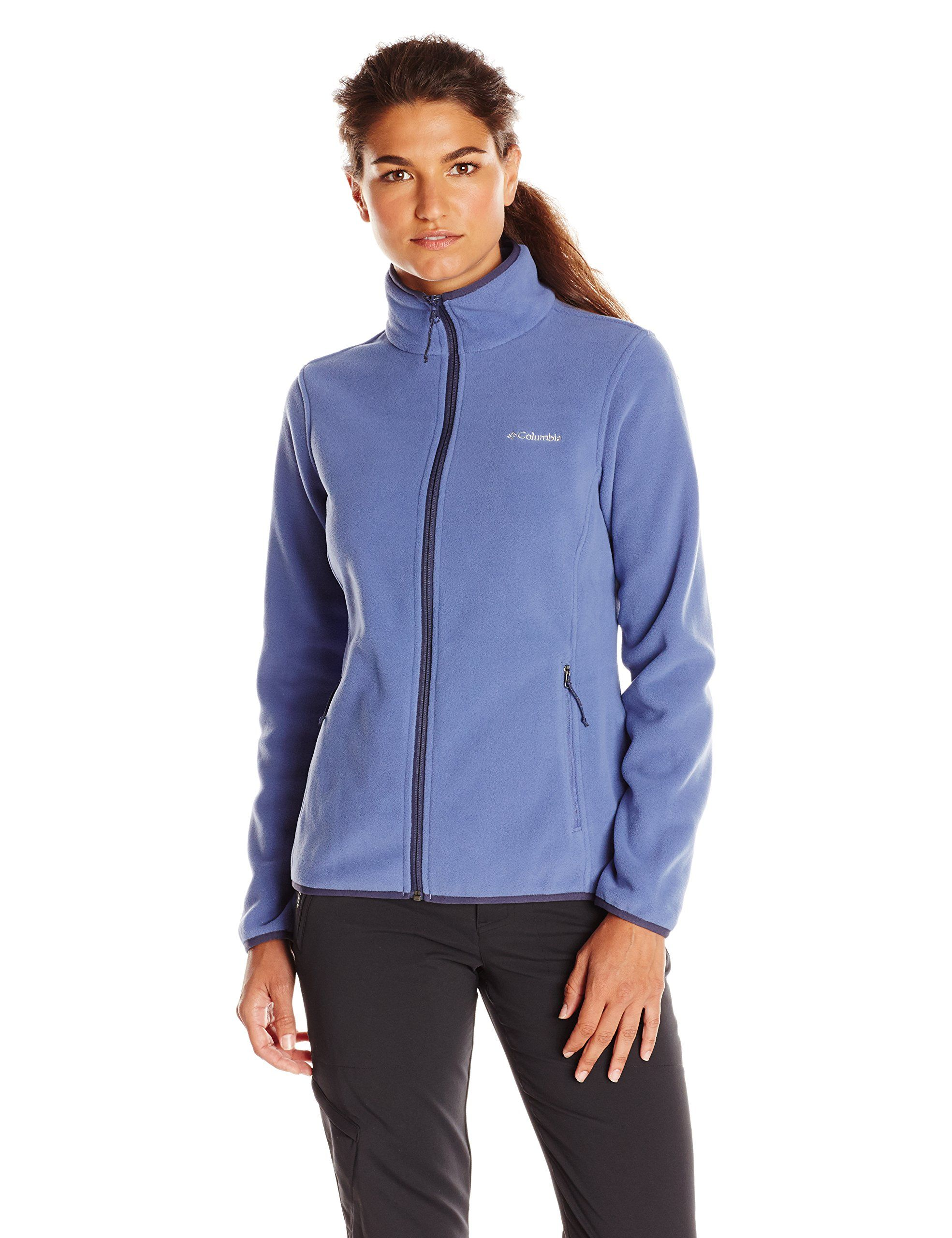 f50be89ef69cc Columbia Women s Fuller Ridge Fleece Jacket