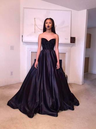 31 Black Girls Who Slayed Prom 2015 Slayed Fashion Pinterest