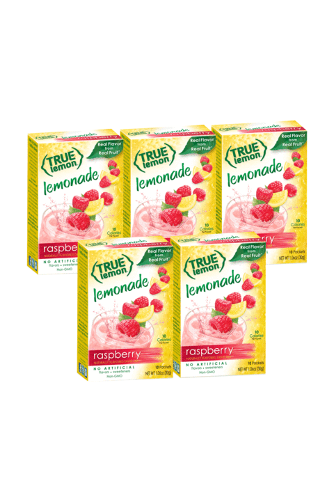 True Citrus Crystallized Drink Mixes And Seasoning Blends Products With Images Raspberry Lemonade Drink Flavored Lemonade Raspberry Lemonade