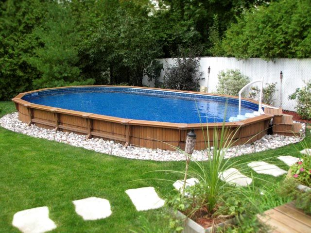 Pin By Faith Rucker On Outdoors Inground Pool