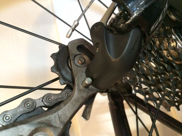 Bike Chain Cleaning And Maintenance With Images Bike Chain