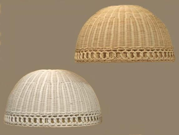 Lovely Wicker.org   Wicker U0026 Rattan Lamps,shades:table Lampshade:ceiling Chain