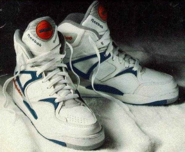Reebok pumps came out in the early 90 s but still vintage!  2b472ddb7
