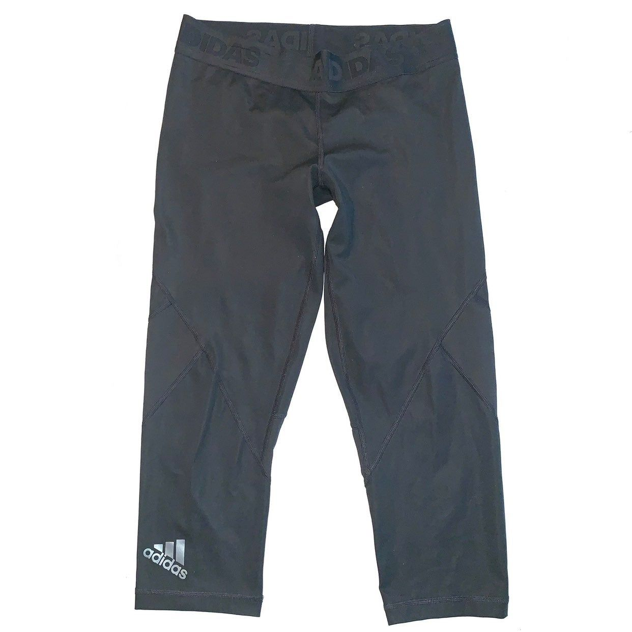 adidas football compression pants