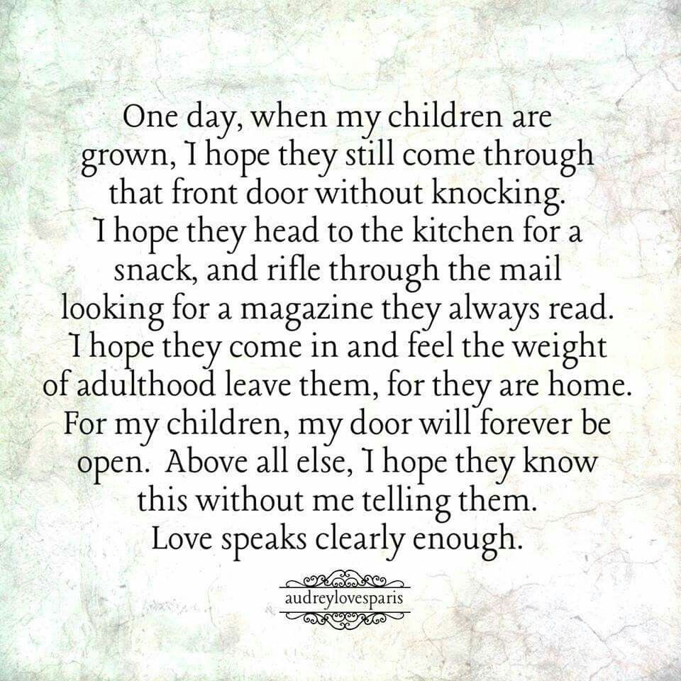 Pin By Deanna Fletcher Hoffman On Being A Mom 3 Broken Home Quotes My Children Broken Family Quotes