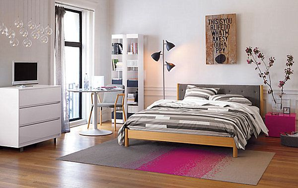 teenage girls bedrooms & bedding ideas | bedrooms, modern and girls