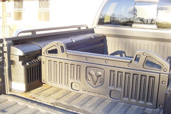 Activgate Cargo Managment System Dodgetalk Dodge Car Forums Dodge Truck Forums And Ram Forums Dodge Trucks Ram Truck Storage Truck Bed Accessories