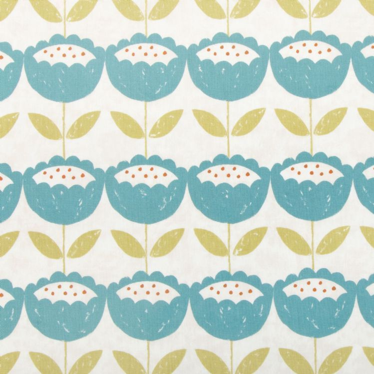 Oilcloth Tablecloth Anais Autumn From Jolee Tablecloths