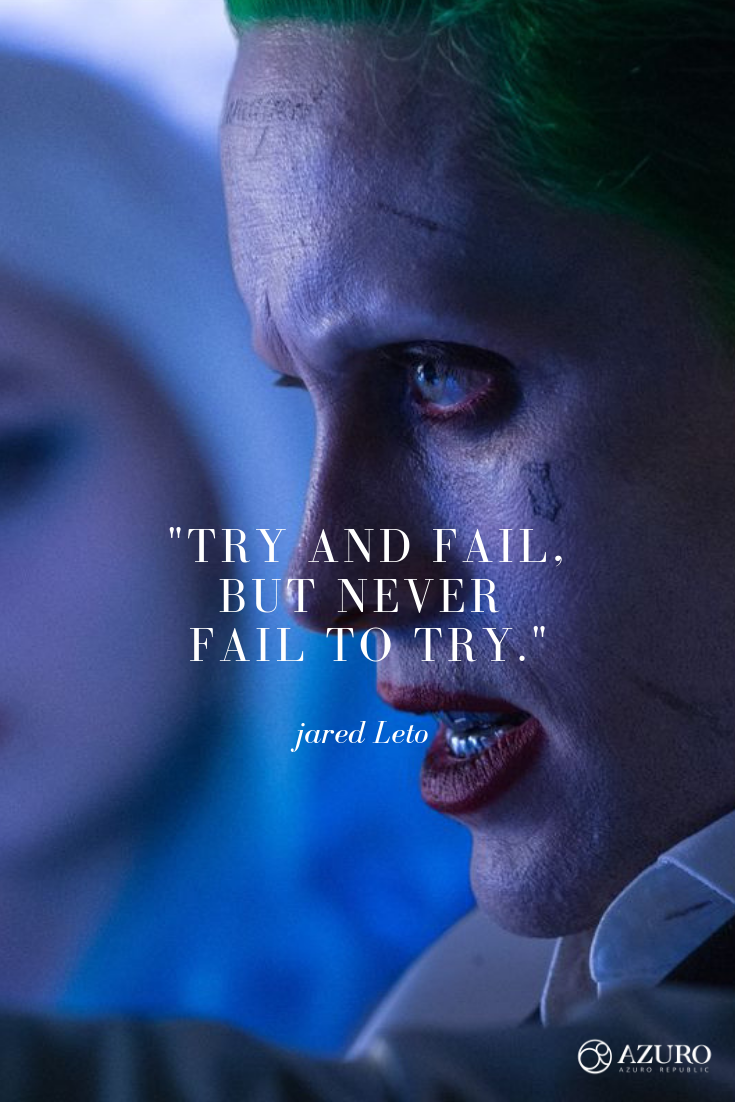 Which Joker Said These Quotes? - WhatCulture.com