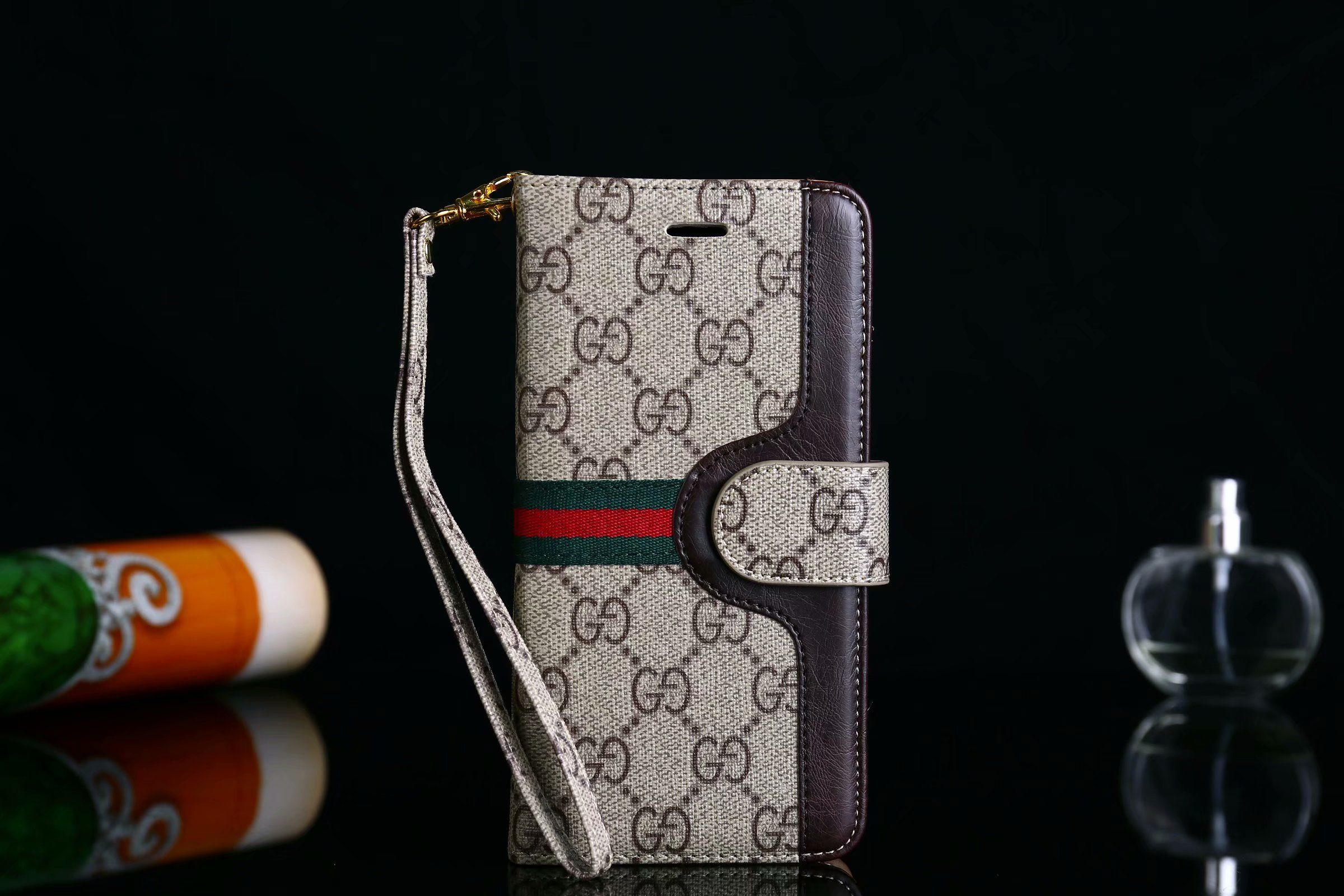 002 gucci wallet phone case for iphone 6 7 8 plus xr x xs
