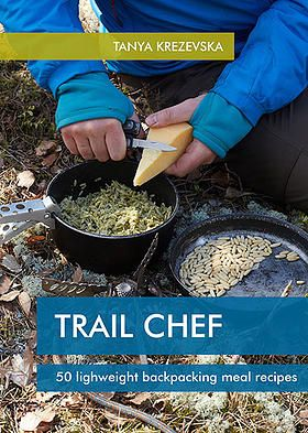 Hiking Recipes And Backpacking Food Ideas