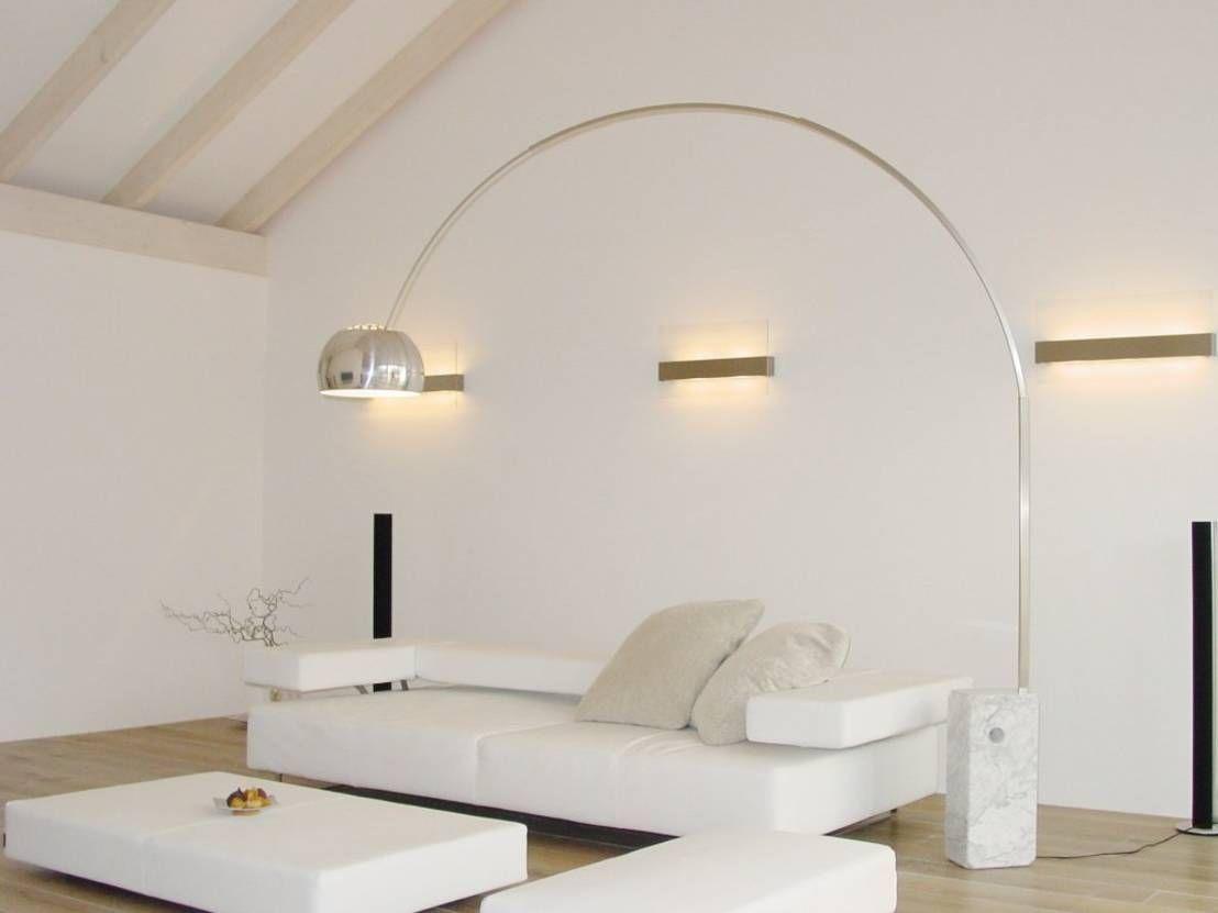Stehlampe Wohnzimmer Klassisch