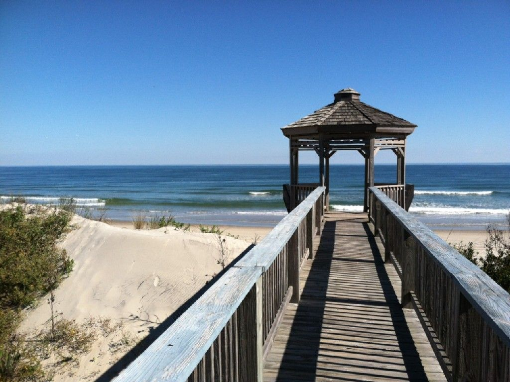 Whalehead Beach Vacation Rental - VRBO 327973 - 4 BR ...