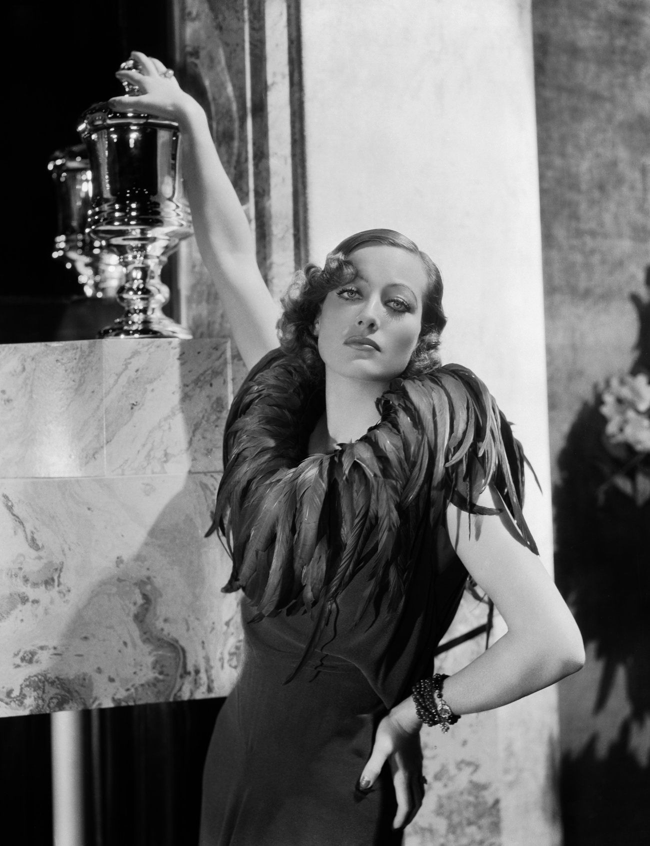 joan crawford fashion 1920s | In 1927 she received her first top billing with her big breakthrough ...