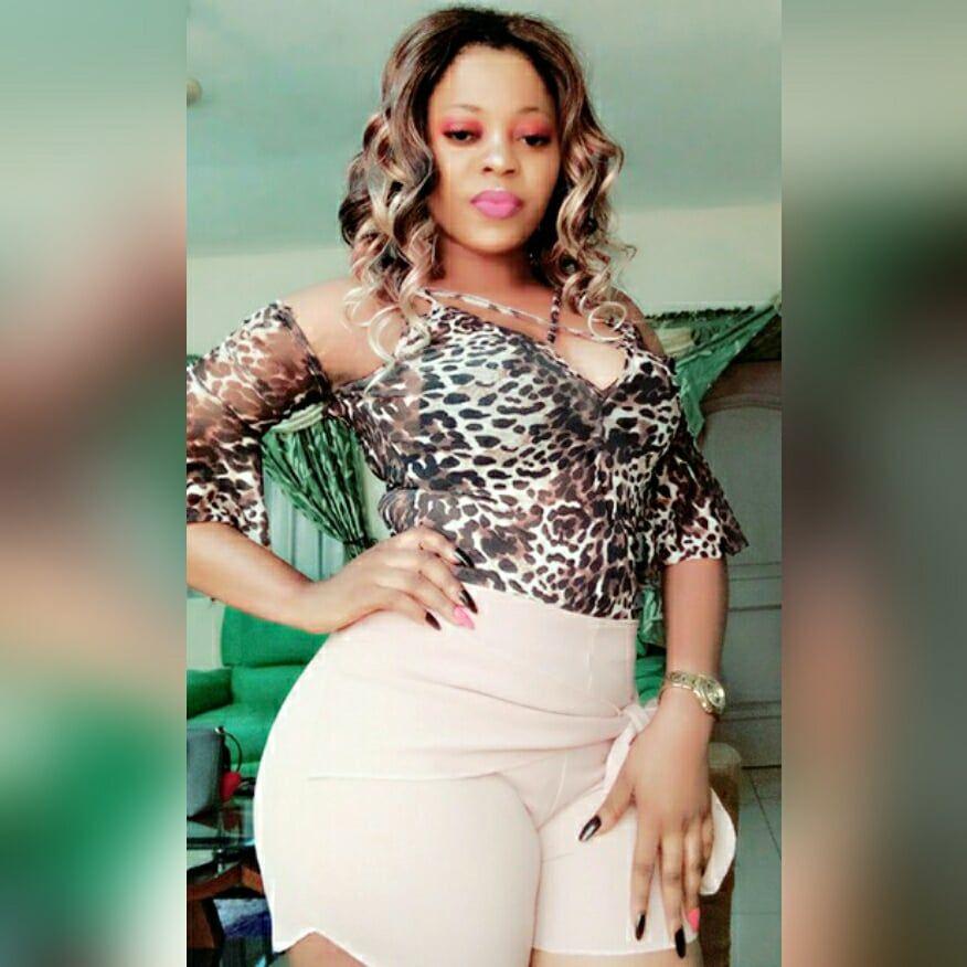 Girl nigeria sexy Nigeria Girls