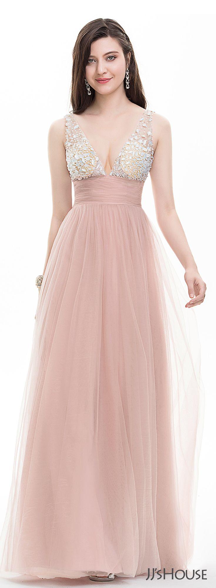 JJsHouse #Prom | Bridesmaid•° | Pinterest | Vestiditos, Vestidos de ...
