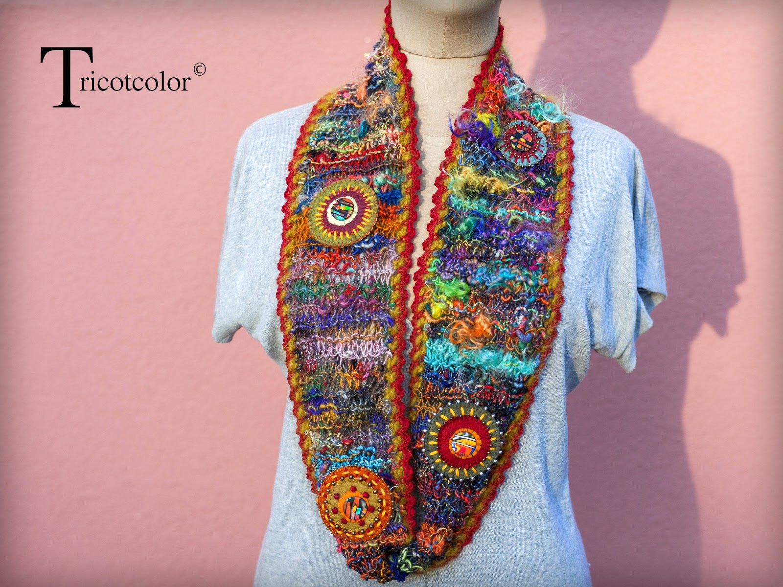Aujourd\'hui, c\'est l\'automne ! Festival de teintes flamboyantes ! C ...