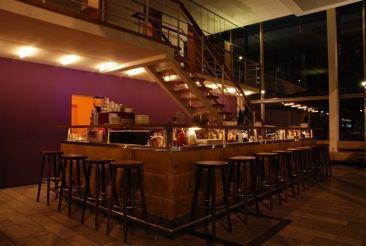 Barbette Bar / Berlin