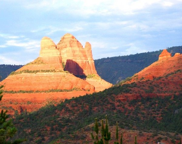 hikes for the mobility impaired with great sights to see.  slideshow
