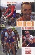 Biografie van de Nederlandse profwielrenner (*1970).