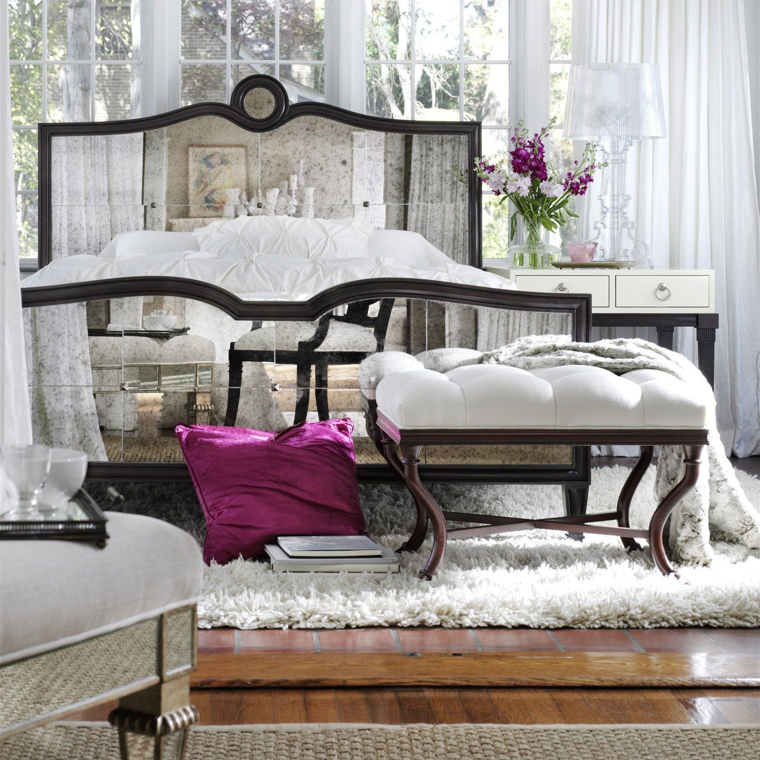 """""""I NEEEEED This BED!!"""" -Rachael Belle Meade Grayson"""