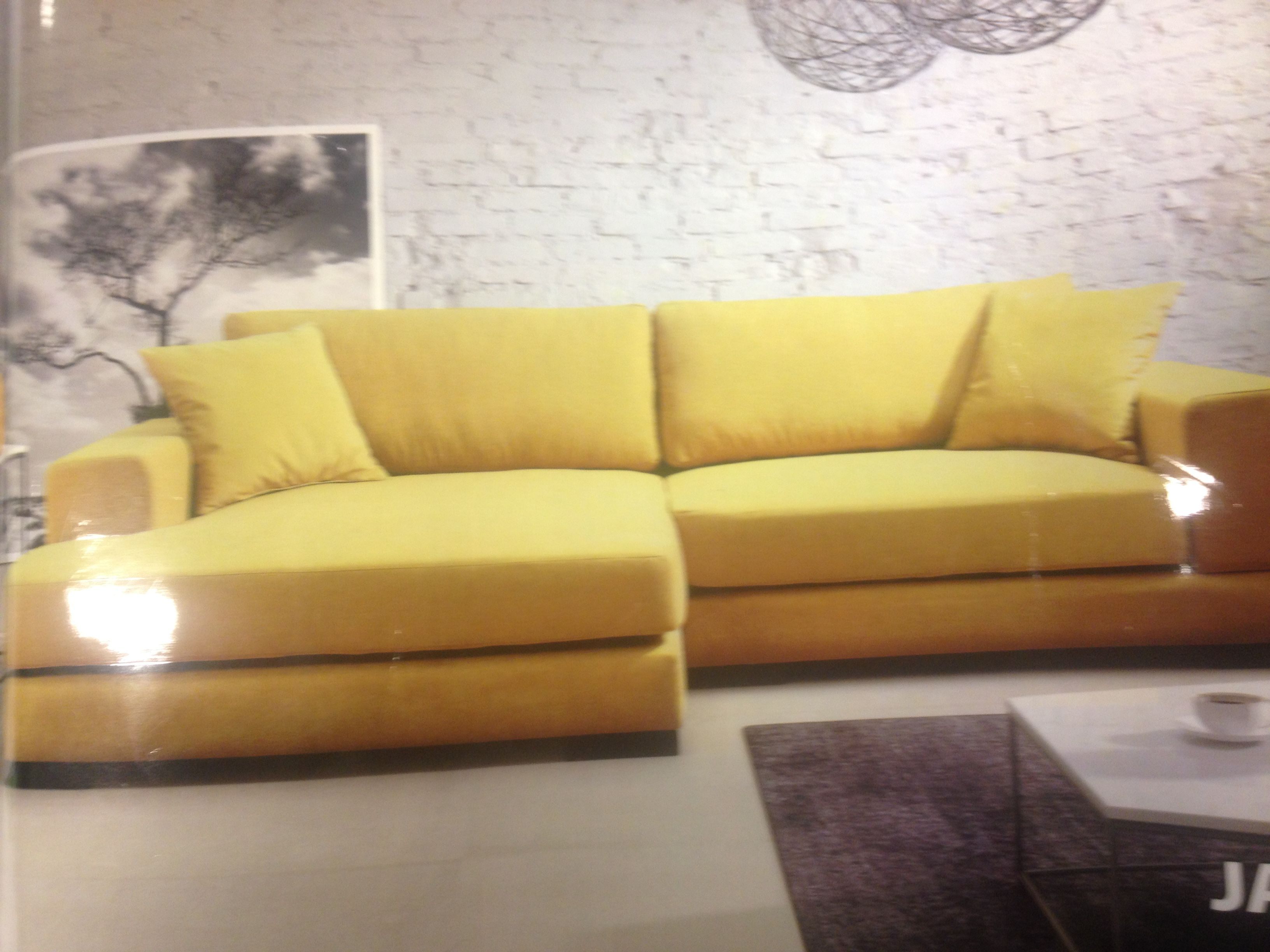 Megasofa Janik Momax Furniture Home Sofa