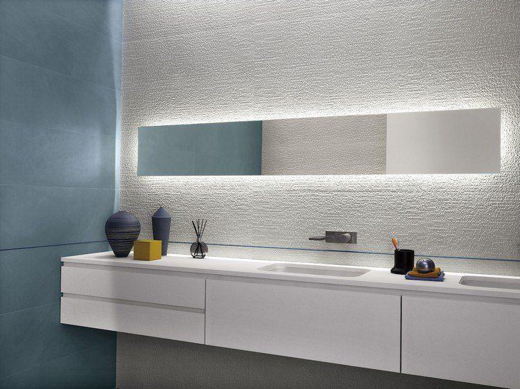 Moderne Badgestaltung moderne badgestaltung mit kombination aus farben und strukturen