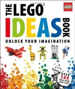 It can be easy to forget that you don't actually need to buy a full-out playset to build something with LEGOs. You don't even need the directions. All you need is ideas, and this book is full of them.