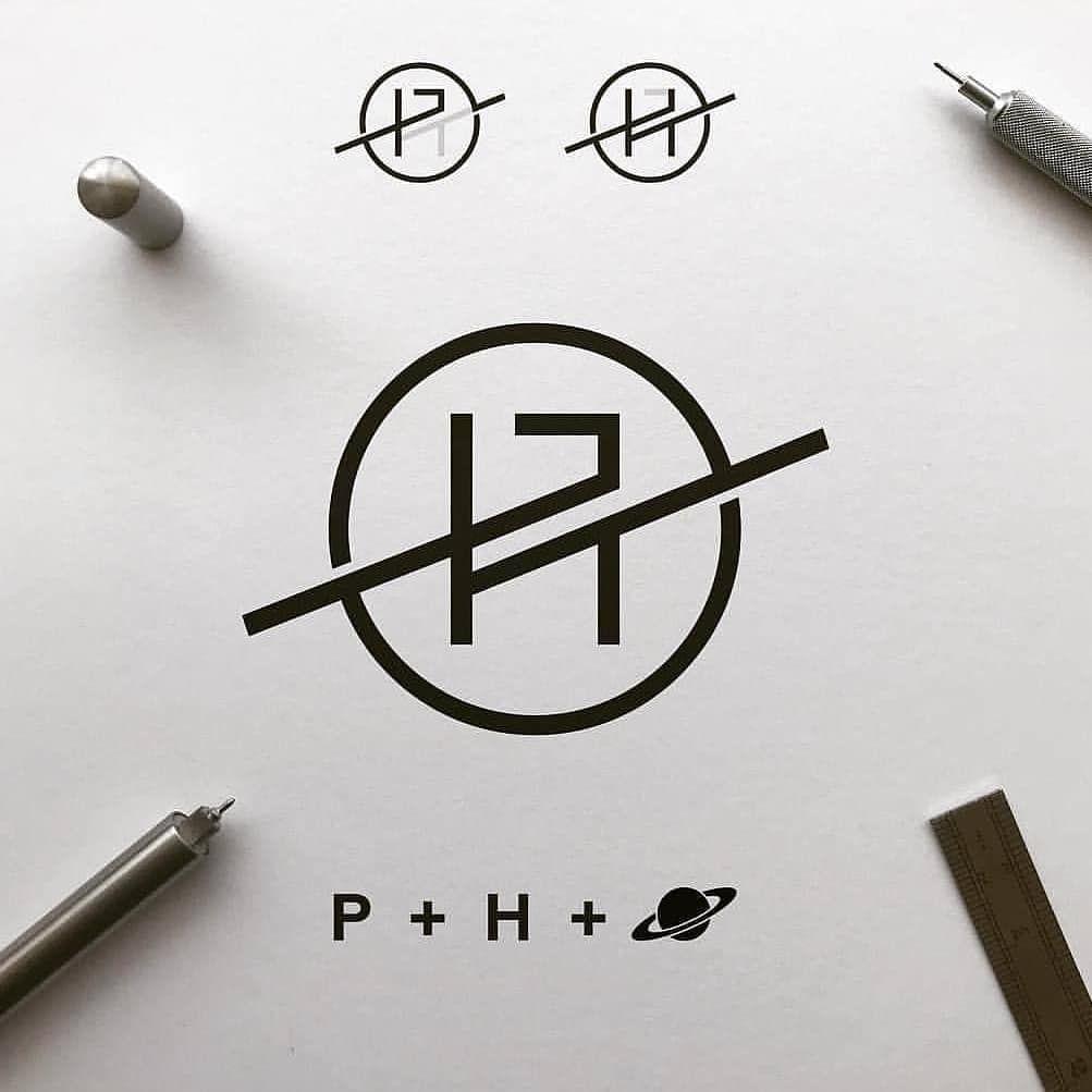 Planet hash mark