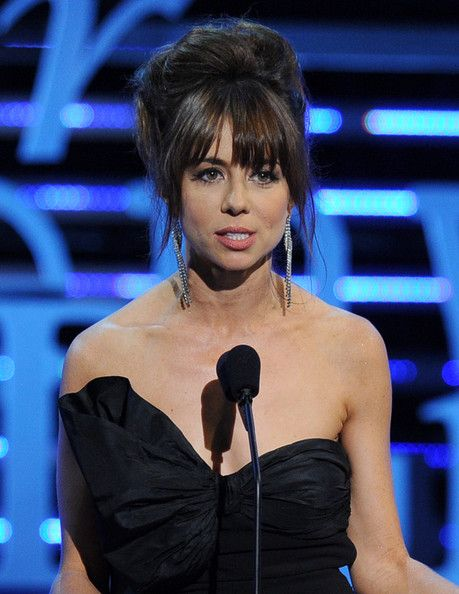 Natasha leggero fake boobs