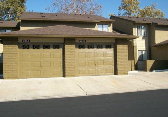 Naval Complex San Diego Pomerado Terrace Neighborhood 2 3 Bedroom Homes Designated For E1 E9 Service Mem Military Housing Lincoln Military Housing San Diego
