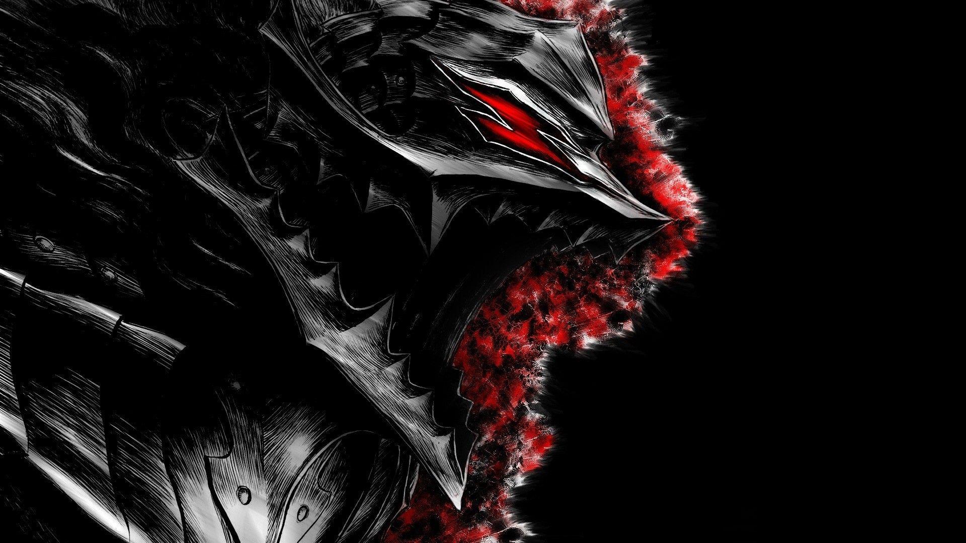 fantasy Berserk Guts fantasy art Wallpaper (2660839