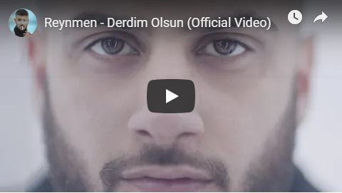 Reynmen Derdim Olsun Official Video Muzik Deri Karma