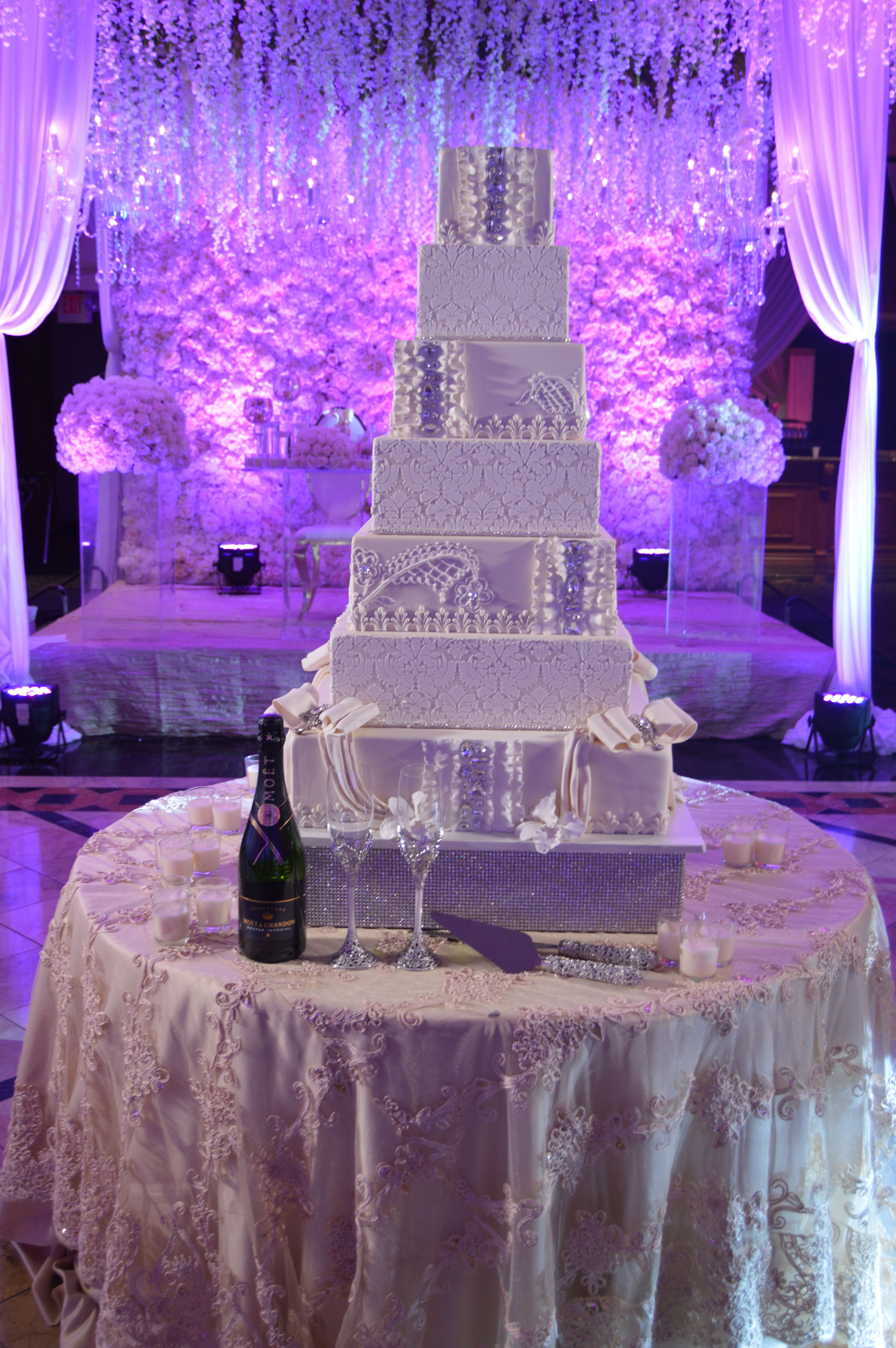 Pin by Petruzzellos Banquet and Confe on Cakes Detroit
