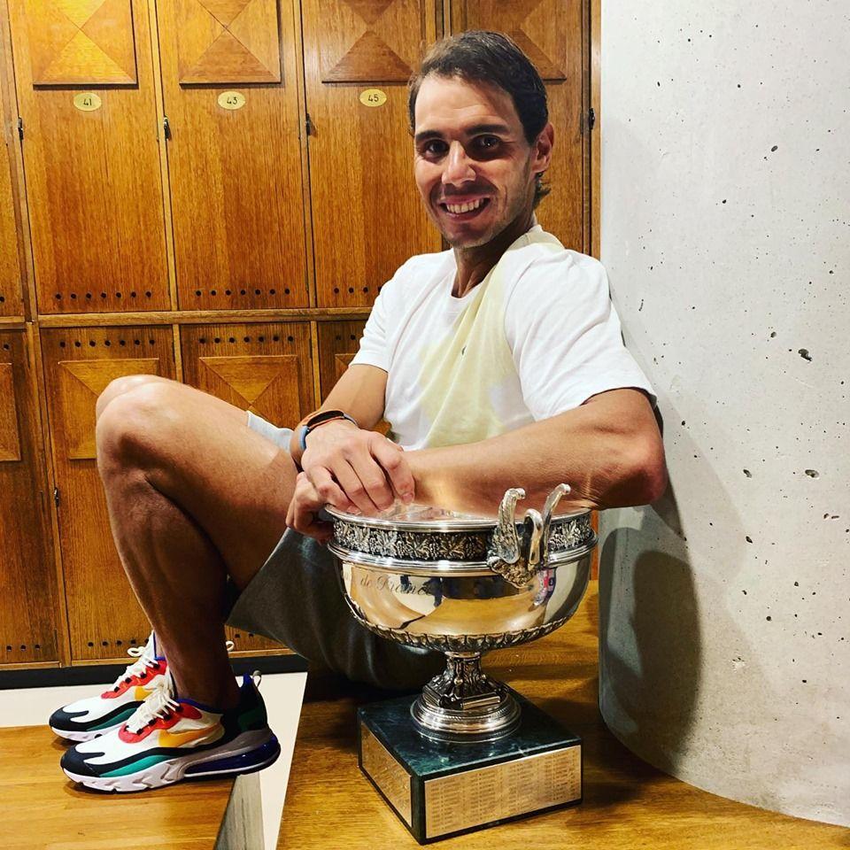 Pin by asha andrea on rafa rafael nadal tennis